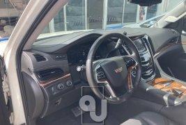 Cadillac Escalade 2015 en buena condicción