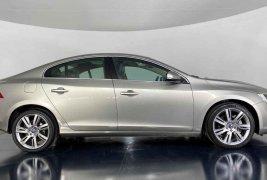 Se pone en venta Volvo S60 2014