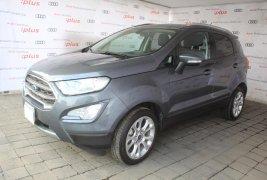 Ford EcoSport 2020 barato en Tlanepantla