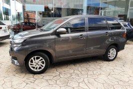 Se vende urgemente Toyota Avanza 2020 en Puebla