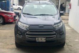 Se vende urgemente Ford EcoSport 2017 en Zapopan