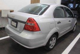 Chevrolet Aveo 2014 barato en Cuitláhuac