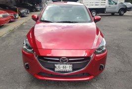 Se pone en venta Mazda 2 2019