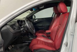 Alfa Romeo Giulietta 2018 barato en Juárez