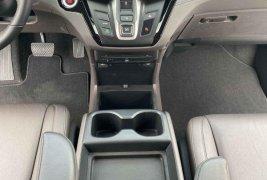 Honda Odyssey 2020 impecable en Quiroga