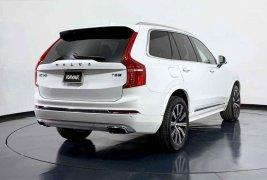 Auto Volvo XC90 2020 de único dueño en buen estado