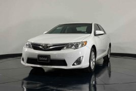 Se vende urgemente Toyota Camry 2014 en Juárez