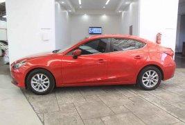 Se vende urgemente Mazda 3 2016 en Cuitláhuac