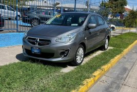 Se vende urgemente Dodge Attitude 2018 en Hidalgo