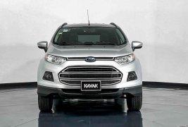 Ford EcoSport 2014 barato en Juárez