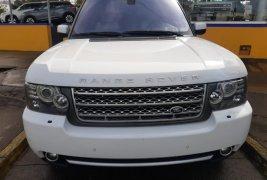 Land Rover Range Rover 2011 impecable en Guadalajara
