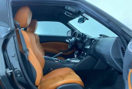 Se vende urgemente Nissan 370Z 2016 en Juárez