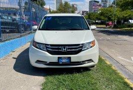 Venta de Honda Odyssey 2014 usado Automática a un precio de 299950 en Hidalgo