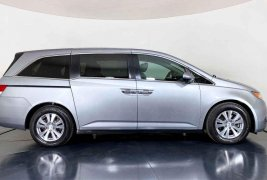 Honda Odyssey 2016 barato en Juárez