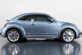 Volkswagen Beetle 2017 barato en Juárez