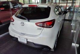 Auto Mazda 2 2016 de único dueño en buen estado