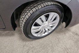 Se vende urgemente Honda Fit 2017 en Juárez