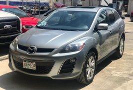 Auto Mazda CX-7 2011 de único dueño en buen estado