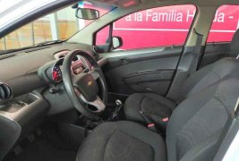 Se vende urgemente Chevrolet Beat 2020 en Huixquilucan