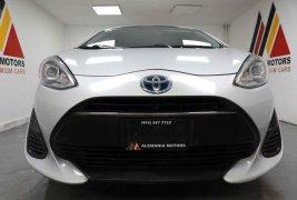Se pone en venta Toyota Prius 2018
