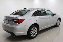 Se vende urgemente Chrysler 200 2012 en Miguel Hidalgo