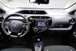 Se vende urgemente Toyota Prius 2019 en Cuauhtémoc