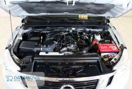 Nissan Frontier 2018 barato en Reforma