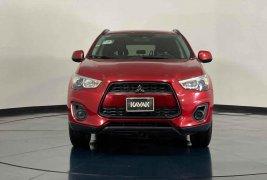 Se pone en venta Mitsubishi ASX 2015