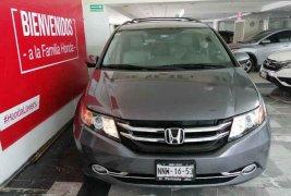Honda Odyssey 2014 en buena condicción