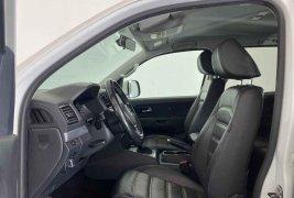 Venta de Volkswagen Amarok 2018 usado Automatic a un precio de 577999 en Juárez