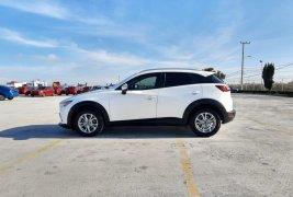 Se pone en venta Mazda CX-3 2017