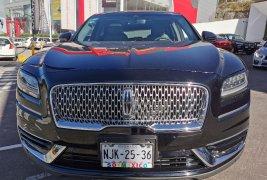 Se vende urgemente Lincoln Nautilus 2019 en Guadalupe