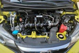 Se pone en venta Honda Fit 2016