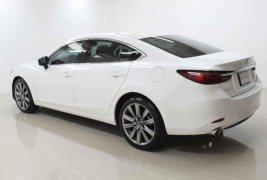 Se pone en venta Mazda 6 2020