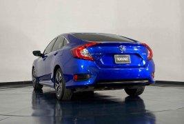 Honda Civic 2017 en buena condicción