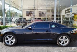 Se vende urgemente Chevrolet Camaro 2014 en Querétaro