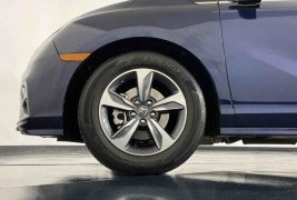 Se vende urgemente Honda Odyssey 2018 en Juárez