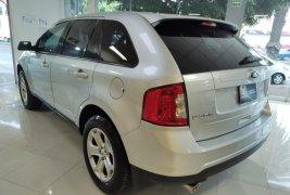 Ford Edge 2012 barato en Azcapotzalco
