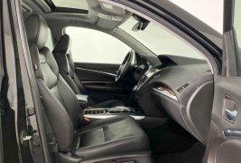 Se vende urgemente Acura MDX 2016 en Juárez