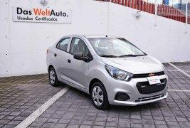 Chevrolet Beat 2019 barato en Ignacio Zaragoza