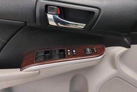 Toyota Camry 2014 barato en Miguel Hidalgo