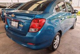 Venta de Chevrolet Beat 2020 usado Manual a un precio de 209000 en Cuauhtémoc