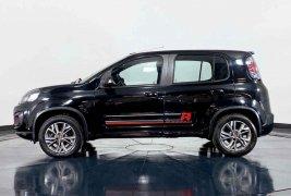 Fiat Uno 2018 en buena condicción