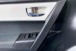 Venta de Toyota Corolla 2017 usado Automatic a un precio de 273999 en Juárez