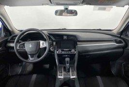 Venta de Honda Civic 2019 usado Automatic a un precio de 364999 en Juárez