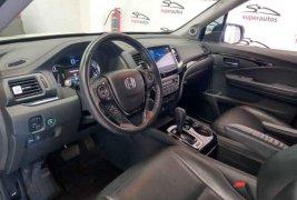 Se pone en venta Honda Pilot 2016