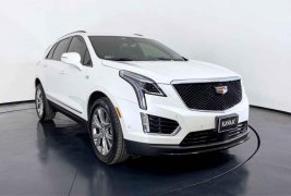 Pongo a la venta cuanto antes posible un Cadillac XT5 en excelente condicción