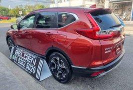 Honda CR-V 2019 barato en Lázaro Cárdenas