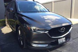 Mazda CX-5 2018 en buena condicción