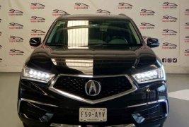 Acura MDX 2018 impecable en Benito Juárez